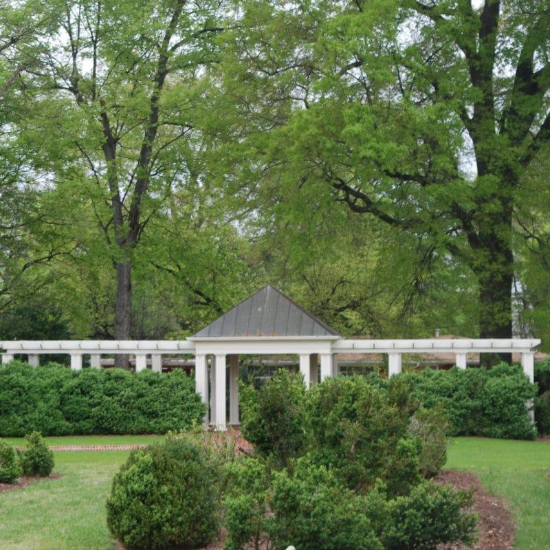 Arlington Home and Gardens, Birmingham, AL